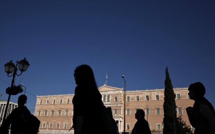 Τεράστιες οι συνέπειες της κρίσης στην Ελλάδα