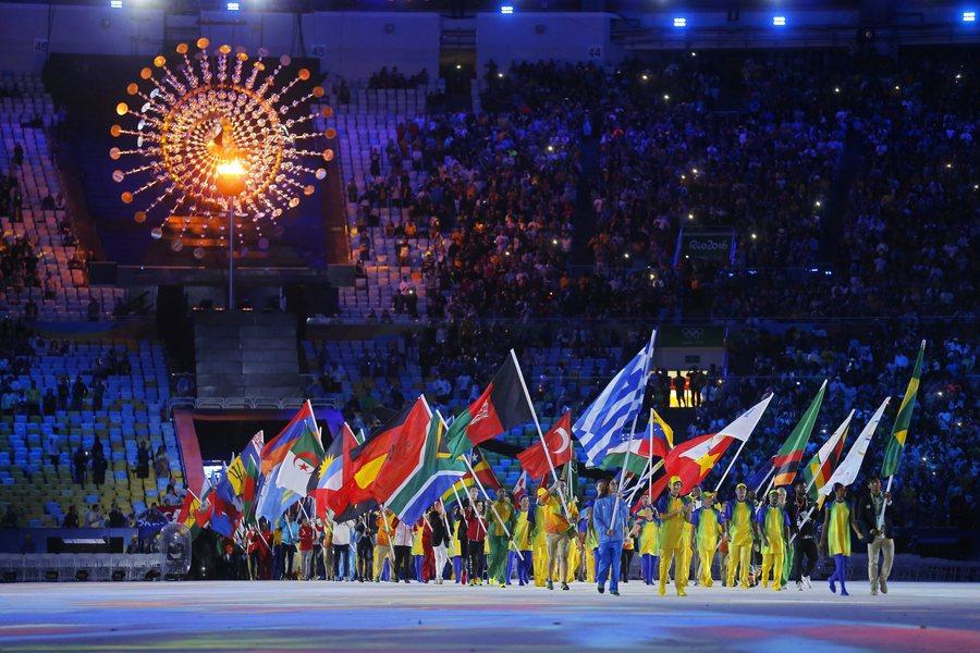 Οι Ολυμπιακοί Αγώνες κέρδισαν το τουριστικό στοίχημα
