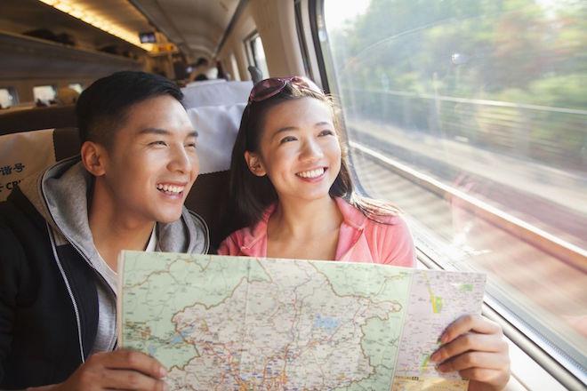 Κινέζικο «μπαμ» στον τουρισμό μέσω…Alibaba