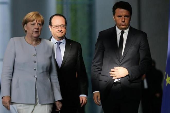 Ρέντσι: Ο προϋπολογισμός δεν αλλάζει – Η Ε.Ε αν θέλει μπορεί να ζητήσει διευκρινίσεις