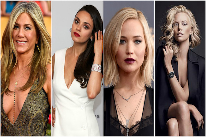 Αυτή είναι η πιο ακριβοπληρωμένη ηθοποιός στον κόσμο