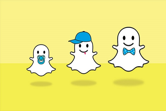 Πώς να γίνετε ο «βασιλιάς» του Snapchat με 10 κινήσεις