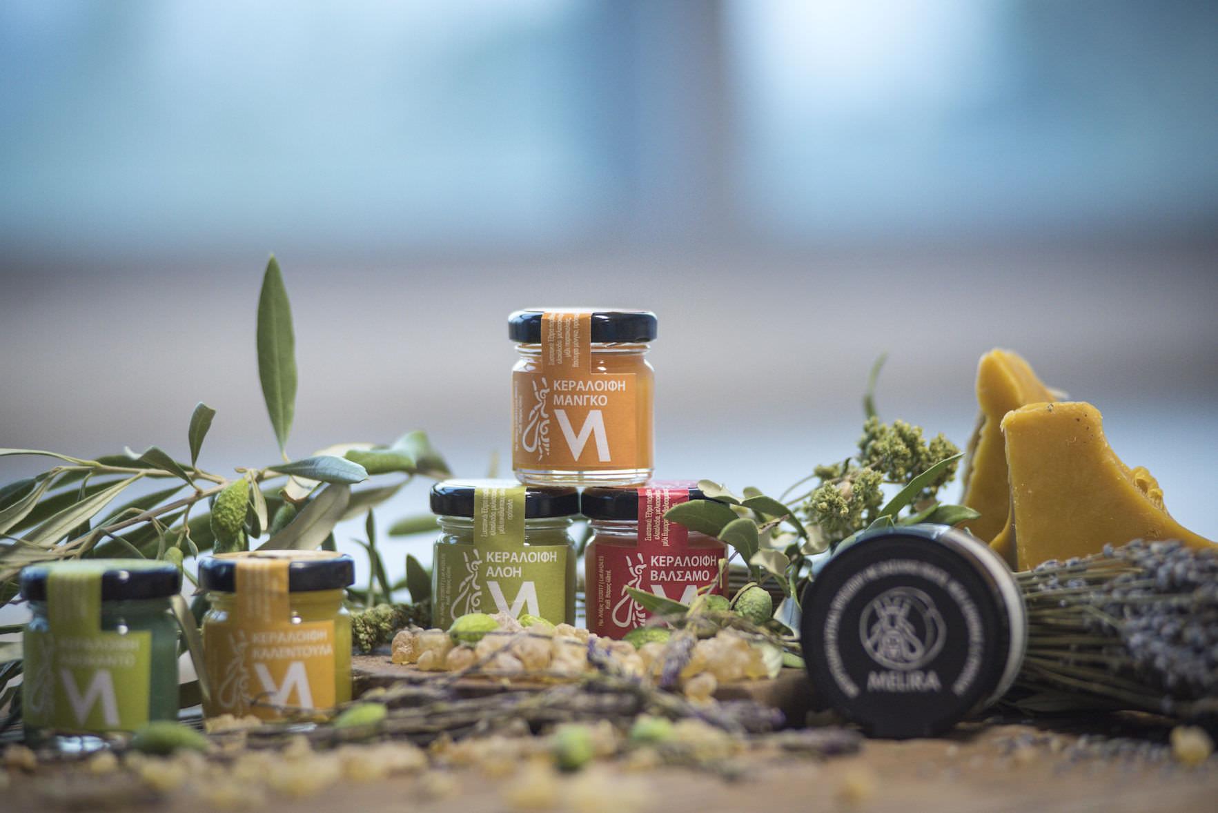 Melira: Το μέλι από την Εύβοια που ξετρέλανε τις διεθνείς αγορές