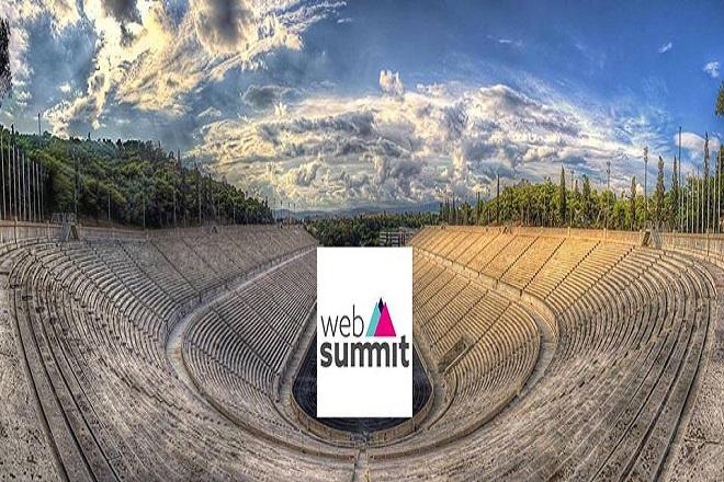 Το Web Summit κάνει στάση στην Αθήνα πριν πάει στη Λισαβόνα