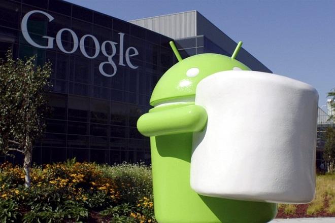 Google: Σχεδιάζει το λειτουργικό σύστημα android και για…ψυγεία