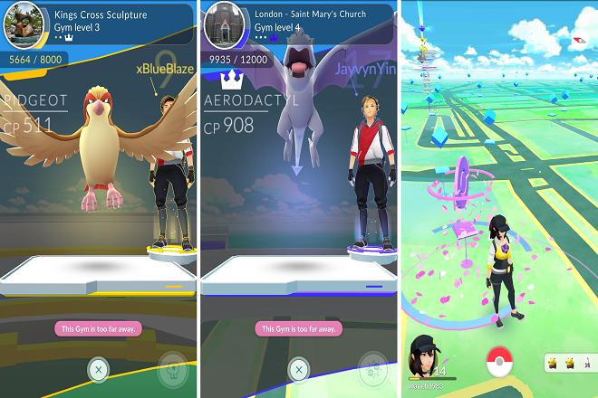 Pokémon Go: Μόδα ήταν και πέρασε;