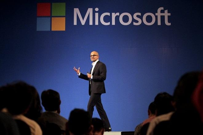 Το cloud είναι πλέον η «χρυσή αγελάδα» για τη Microsoft