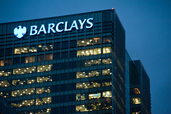 Reuters: Ακόμη και η Barclays ετοιμάζεται να φύγει από την Αγγλία