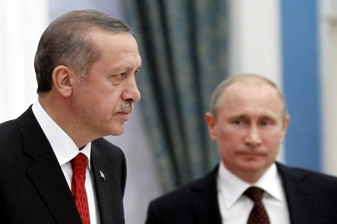 Με νέα ρωσικά όπλα εξοπλίζεται η Τουρκία