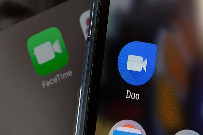 Το Google Duo είναι σαν το FaceTime – αλλά πιο συναρπαστικό