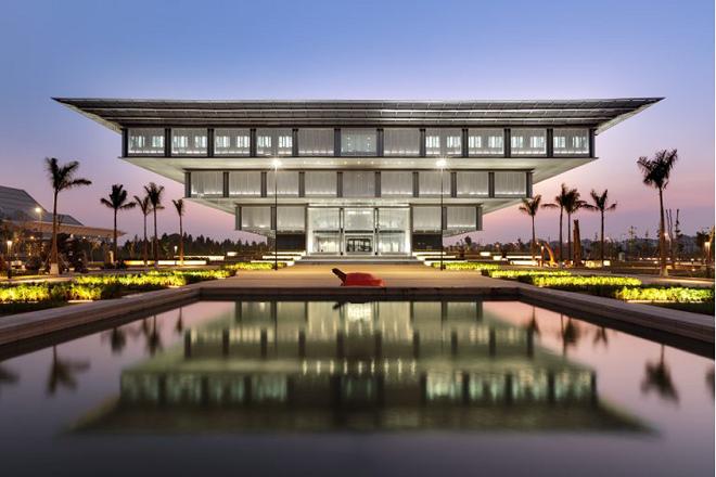 Tα πιο όμορφα μουσεία του κόσμου