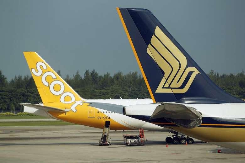 Αθήνα – Σιγκαπούρη με απευθείας low cost πτήση