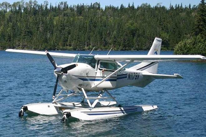 Σε ποια νησιά θα προσγειώνονται και θα απογειώνονται υδροπλάνα