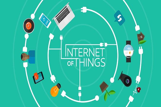 Θα είναι το Internet of Things o No1 κλάδος απασχόλησης του μέλλοντος;