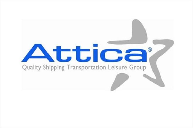 Attica Group: Αυξάνεται ο τζίρος στα 131,68 εκατ. το α' εξάμηνο