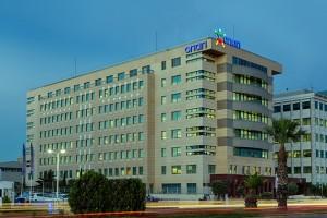 Το νέο ιδιόκτητο κτίριο του ΟΠΑΠ επί της Λεωφόρου Αθηνών 112, Πέμπτη 14 Ιουλίου 2016. ΑΠΕ-ΜΠΕ/ΟΠΑΠ/STR