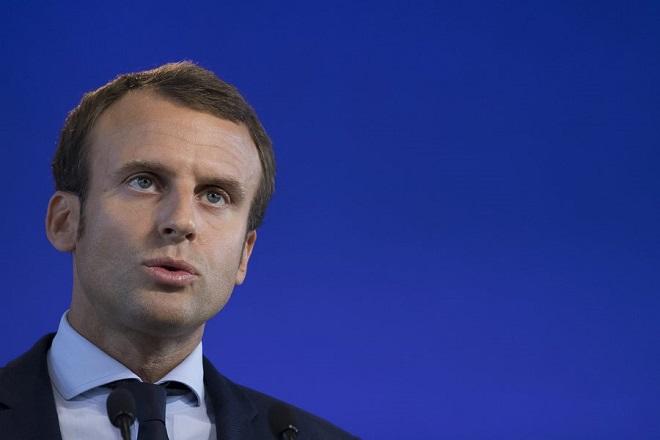Σχέδιο για τη μεταμόρφωση της Γαλλίας εξετάζει ο Μακρόν