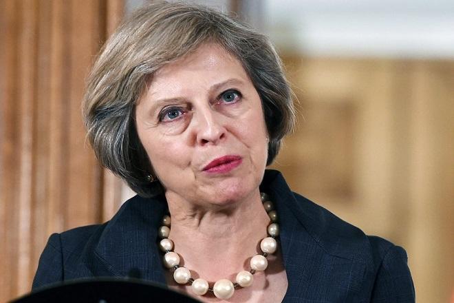 Ξεκινά σήμερα η συζήτηση στη βρετανική Βουλή για το Brexit