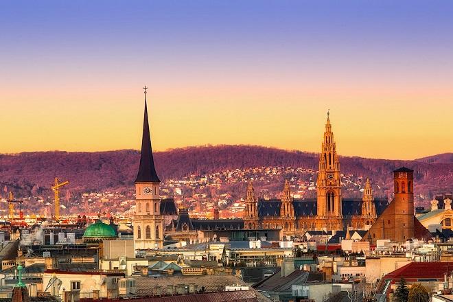 Αυτές οι ευρωπαϊκές πόλεις έχουν τους πιο ευτυχισμένους κατοίκους