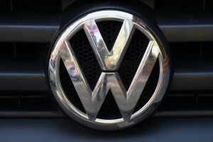 epa05517815 (FILE) a file picture dated 02 October 2015 sgows a Volkswagen badge seen on a Volkswagen vehicle in Sydney, Australia. On 01 September 2016, the Australian Competition and Consumer Commission (ACCC), a consumer protection agency, filed a lawsuit against the local division of Volkswagen, claiming that the automaker mislead consumers by intentionally selling over 57,000 vehicles over a 5-year period of time that were modified to conceal emissions fraud.  EPA/DEAN LEWINS AUSTRALIA AND NEW ZEALAND OUT