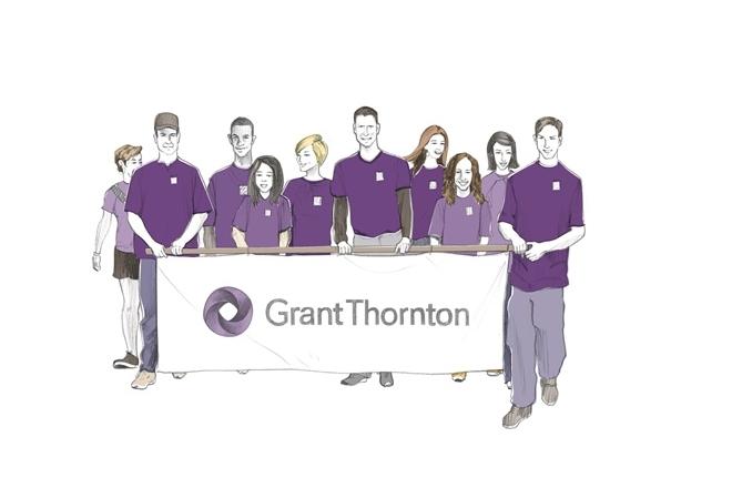 Η Grant Thornton ανάμεσα στους πιο ελκυστικούς εργοδότες παγκοσμίως