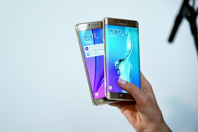 Πτώση στις μετοχές της Samsung προκάλεσε η… φωτιά στις μπαταρίες του νέου Galaxy