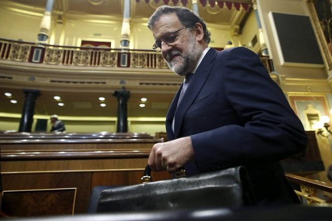 Προς νέες εκλογές στην Ισπανία: O Ραχόι δεν κατάφερε να λάβει ψήφο εμπιστοσύνης