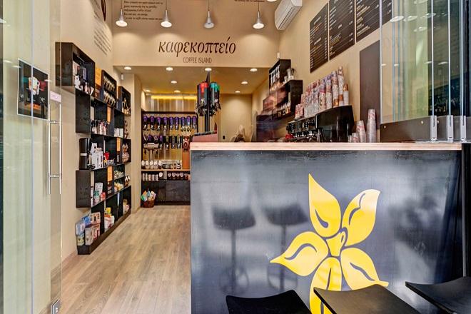 Η Coffee Island υποψήφια στα μεγαλύτερα βραβεία στον κλάδο του καφέ στην Ευρώπη