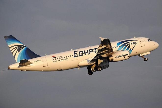 EgyptAir: 25% έκπτωση εισιτηρίων για 34 διεθνείς προορισμούς