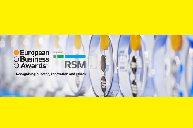 European Business Awards: Αυτές είναι οι 38 εταιρείες – εθνικοί νικητές της Ελλάδας