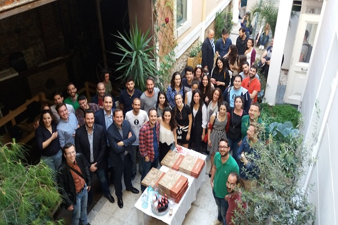 Οι νέοι που υπόσχονται να αλλάξουν το μέλλον της Ελλάδας