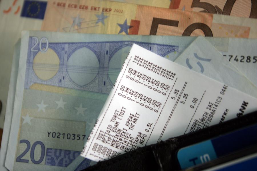 Κομισιόν: Η Ελλάδα έχασε 4,9 δισ. ευρώ από φόρους το 2014
