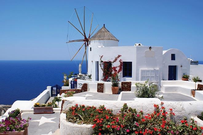 Condé Nast Traveller: Η Ελλάδα, η καλύτερη χώρα παγκοσμίως για διακοπές