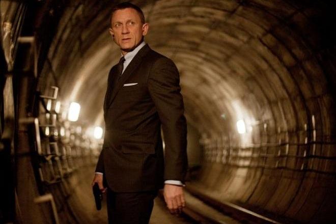 Φαβορί για το ρόλο του 007 παραμένει ο Ντάνιελ Kρεγκ