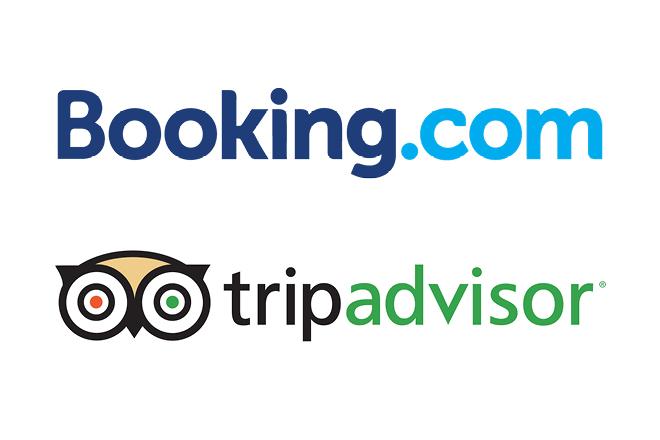 Booking.com εναντίον TripAdvisor: Ποιος θα κερδίσει αυτή τη μάχη;