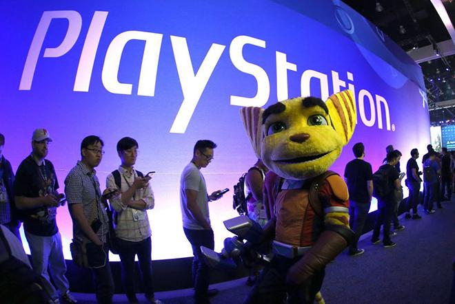 Το νέο πανίσχυρο PlayStation 4 Pro είναι εδώ