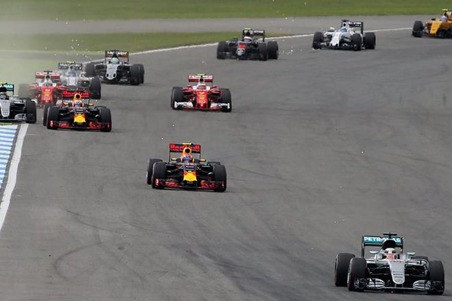 Αυτό είναι το νέο αφεντικό της Formula 1
