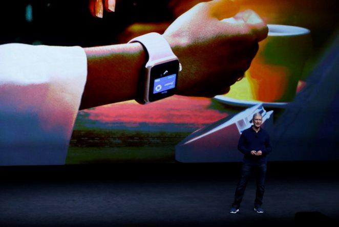H νέα δημοφιλής λειτουργία που αλλάζει το Apple Watch