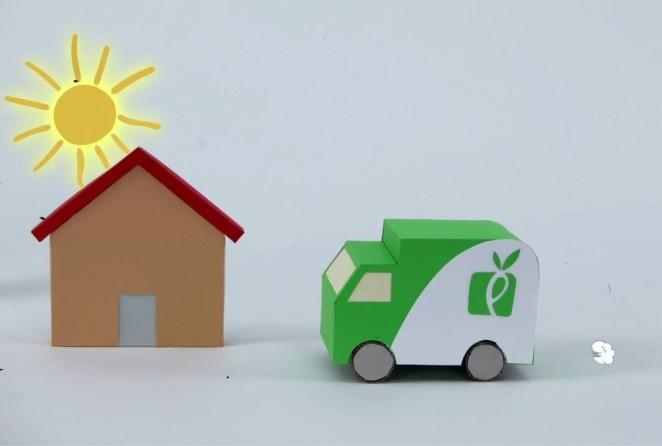 e-Fresh.gr: Έτσι αλλάζει την αγορά των online super market στην Ελλάδα