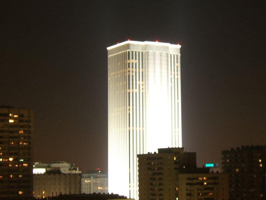 torre-tower-spain
