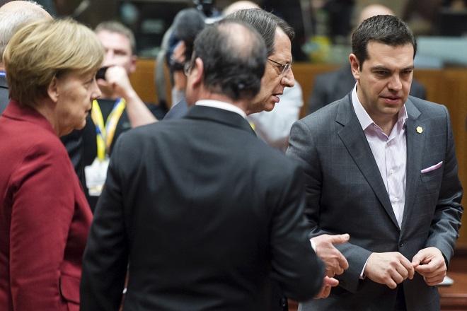 Die Welt: Ο νότος της Ευρώπης κηρύσσει τον πόλεμο στην λιτότητα