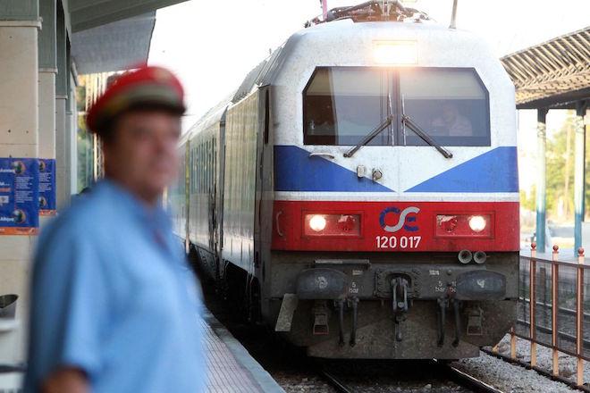 Αλαλούμ με την απεργία στα τρένα – Αποζημίωση υποσχέθηκε η ΤΡΑΙΝΟΣΕ
