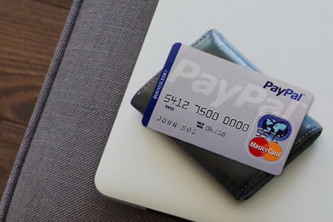 Συμφωνία μεταξύ PayPal και MasterCard για πληρωμές σε καταστήματα