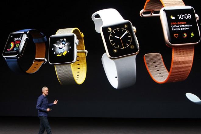 Apple Watch: Τώρα μπορείτε να κάνε και κλήσεις χωρίς iPhone
