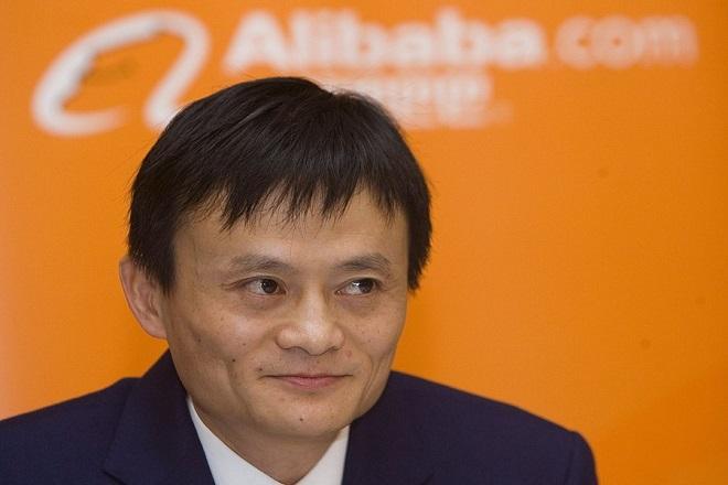 Τέλος εποχής για την Alibaba: Ο Τζακ Μα παραιτείται από τη θέση του προέδρου