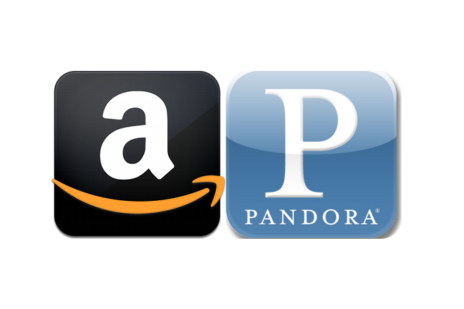 Amazon και Pandora αλλάζουν όσα ξέραμε για τη μουσική