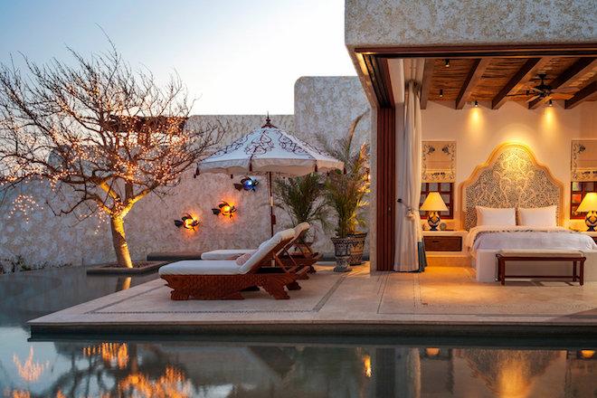 Τα 20 κορυφαία ξενοδοχεία σε όλο τον κόσμο