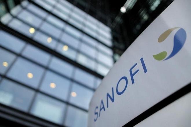 Η Sanofi θα απολύσει περίπου 1.700 υπαλλήλους της στην Ευρώπη