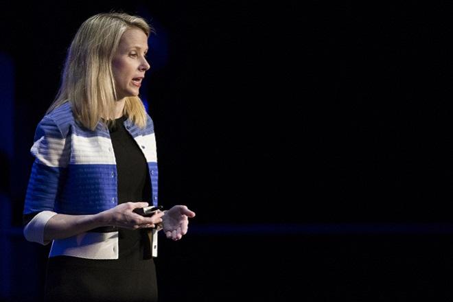 Πόσα θα λάβει η Μαρίσα Μάγιερ από τη συμφωνία της Yahoo με τη Verizon