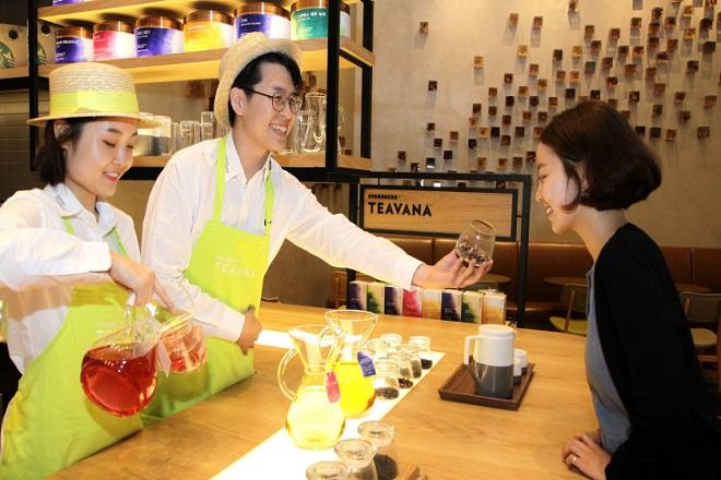 Το νέο στοίχημα των Starbucks θα φέρει στα ταμεία τους 3 δισ. δολάρια!